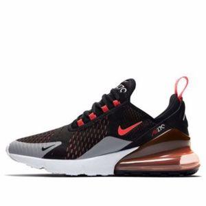 Nike Air Max 270 H8050015 Black/Bright Crimson/Hyp